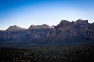 Red Rock Canyon 12 foto