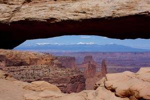 Mesa Arch foto