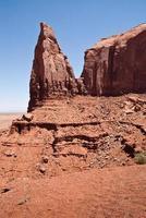Speerspitze Mesa foto