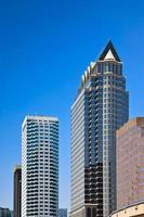 Tampa, Florida Skyline foto