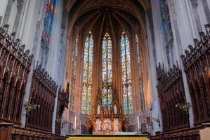 Altar foto