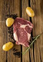 Steak foto