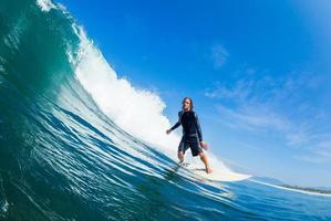 Surfen foto