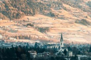 Winter Lienz foto