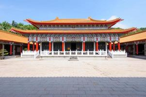 Konfuzius-Tempel foto