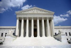 uns Oberster Gerichtshof foto