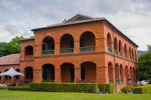 Fort Santo Domingo foto
