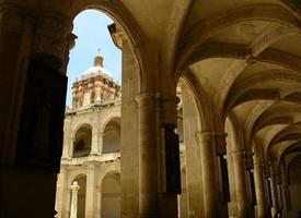 koloniale Gotik foto