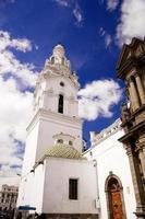 Kirche von Santo Domingo foto
