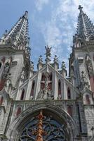 Kirche foto