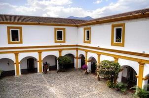 antikes Haus foto