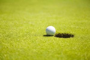 Golfclub foto