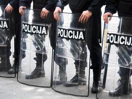 Polizei foto