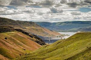 Grand Coulee Mutter foto