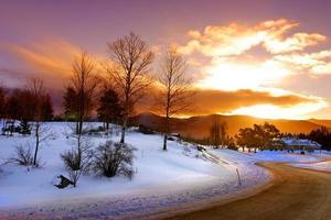 Bretton Woods, New Hampshire foto