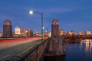 Longfellow Bridge foto