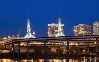 Portland Lichter