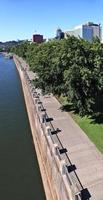 Flussufer, Portland foto