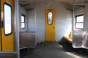 U-Bahn foto