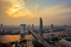 Bangkok Stadt foto