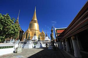 Wat Phra Sri Rattana Satsadaram, Thailand