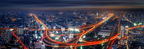 Stadt Bangkok foto