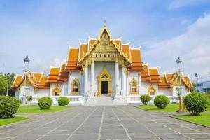 Thailand Tempel foto