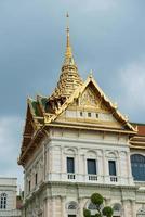 königlicher Palast in Bangkok foto