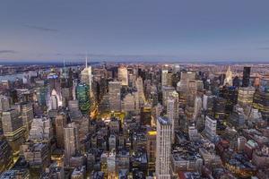 Midtown NYC foto