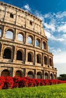 Kolosseum, Rom foto