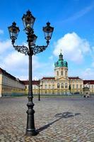 Schloss Charlottenburg foto