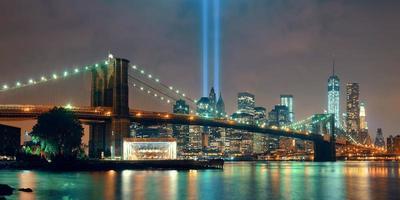 New York City Nacht
