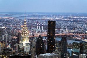 NYC Skyline foto