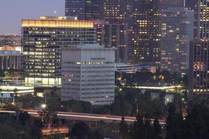 Los Angeles Stadt foto