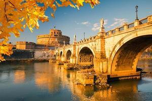Sant'angelo Festung, Rom foto