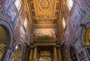 Erzbasilika des Heiligen John Lateran, Rom, Italien