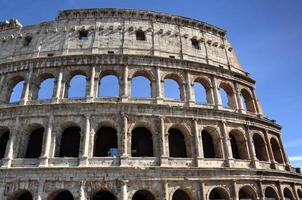 großes Kolosseum (Kolosseum),