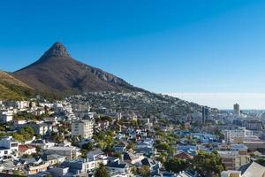 Kapstadt (Seepunkt) foto