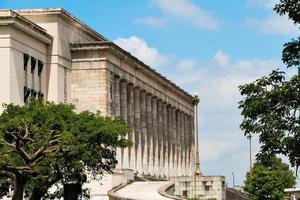 Rechtsuniversität, Buenos Aires Argentinien foto