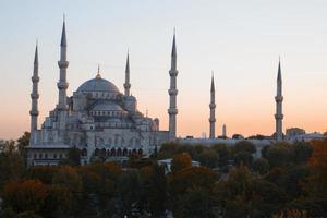 Stadt Istanbul foto