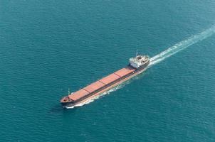 Güterverkehrsschiff
