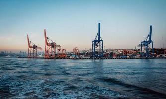Haydarpasa Hafen foto