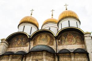 die Annahme Kathedrale foto