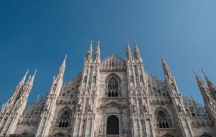Mailänder Kathedrale
