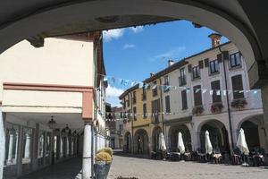 abbiategrasso (Mailand, Italien) foto