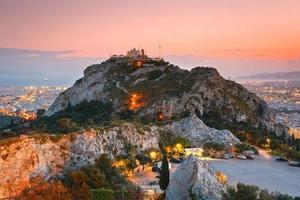 Athen, Griechenland.