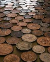 schmutziges Geld foto