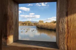 Rio Grande Fenster foto
