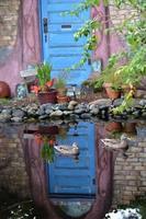 geheimer Garten foto