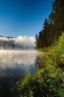 Loon Lake bc foto